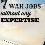 7 Work from Home Jobs without Any Expertise