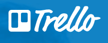 trello homescreen