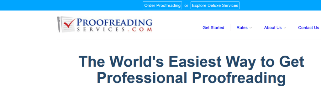 10 Online Proofreading Jobs to Start Today (Updated for 2019)