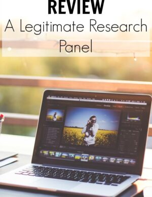 Pureprofile Review - A Legitimate Research Panel