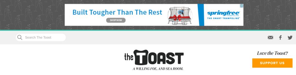 the-toast-homescreen