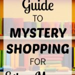 Beginner's Guide to Mystery Shopping For Extra Money
