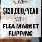 How to Make Money with Thrift Store Flipping