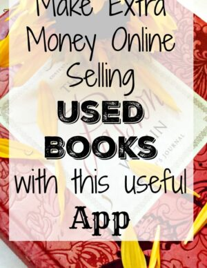 bookscouter review: make extra cash selling old books
