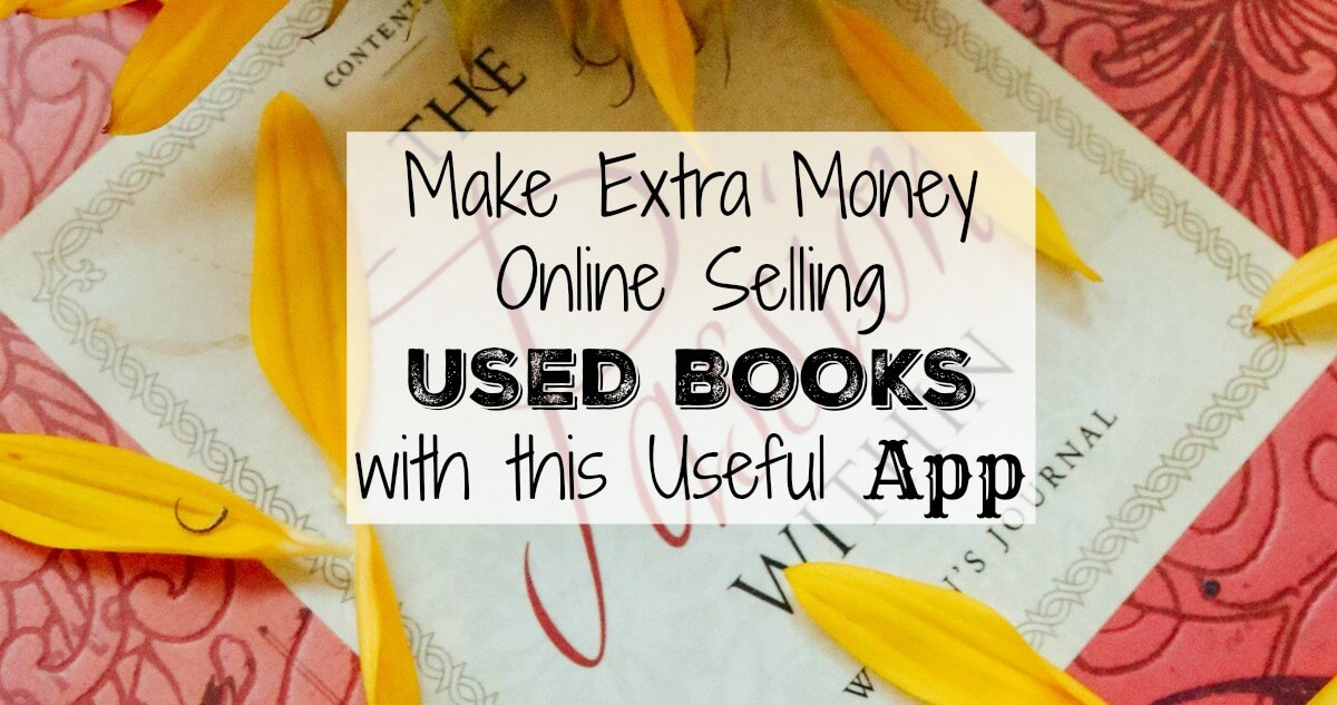 Bookscouter Review Make Extra Cash Selling Old Books