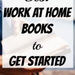 Best Work-at-Home Books to Get Started