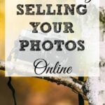 Top Websites to Sell Your Photos Online