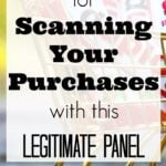 National Consumer Panel Review: Get Free Gift Cards to Scan Your Purchases