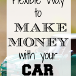 Make Extra Money As An Uber Driver