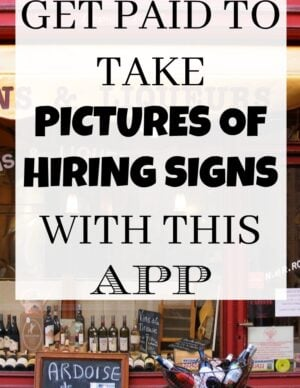 get paid to take pictures with job spotter