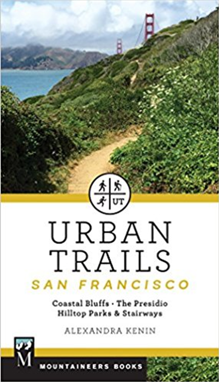 Urban Trails San Francisco