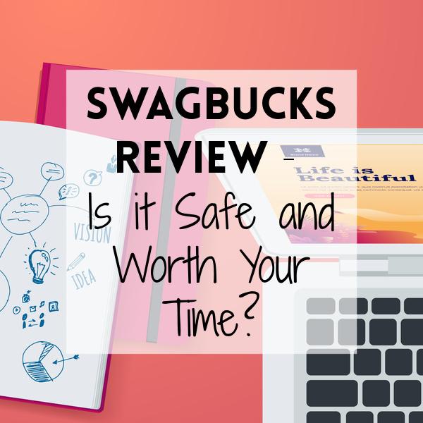 swagbucks review legit survey panel