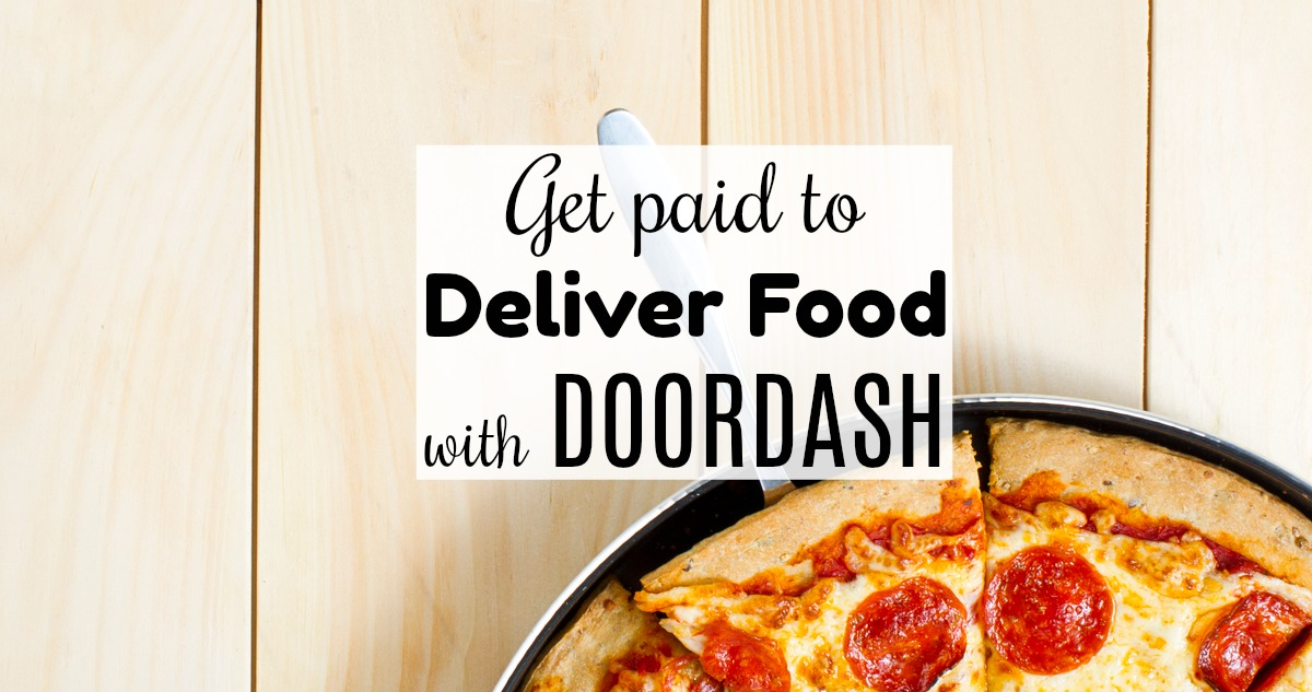 DoorDash Review - Why Being a DoorDash Driver is the Best