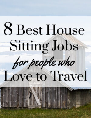 8 trusted ways to get house sitting jobs