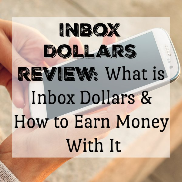 inboxdollars review - how to earn money with it