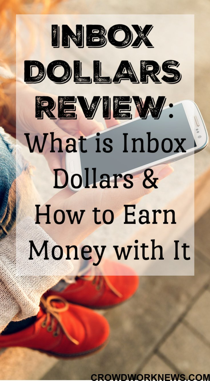 InboxDollars Review: Is InboxDollars Legit & How To Earn