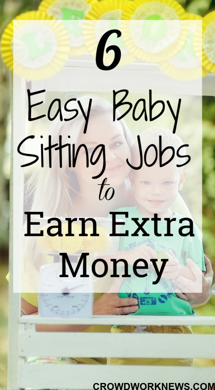 babysitting jobs