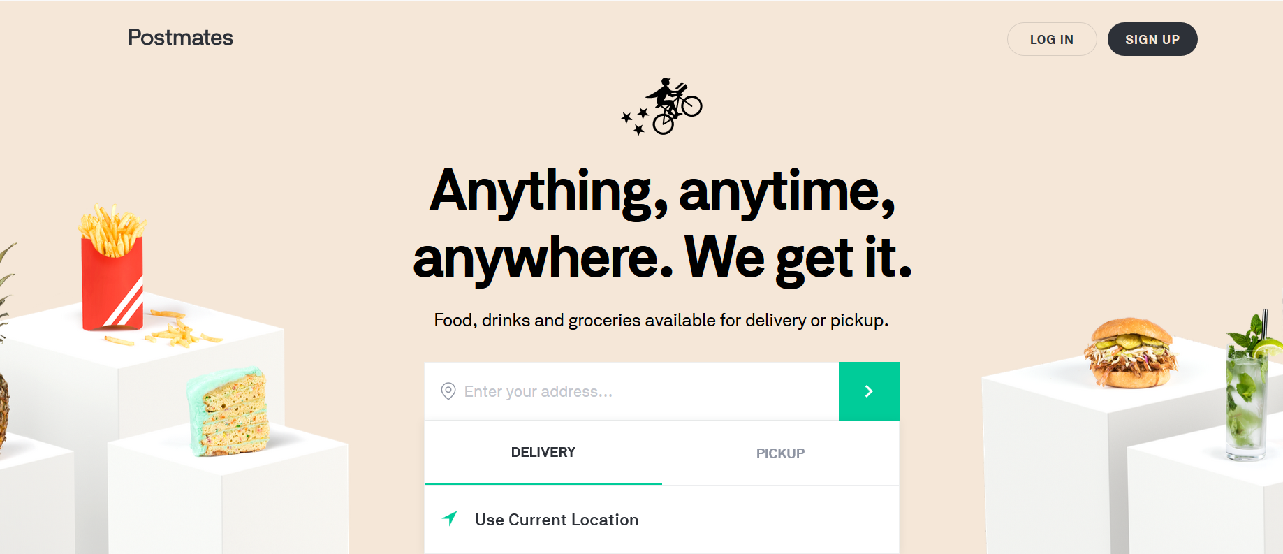 Postmates Review - Why Should You be a Delivery Driver for