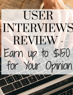 user interviews review share your opinion