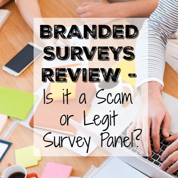 branded surveys review legit panel