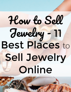 how to sell jewelry online