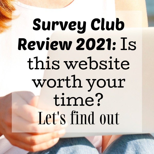 survey club review 2021